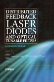Distributed Feedback Laser Diodes
