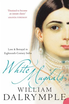 White Mughals - Dalrymple, William
