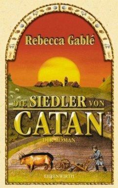 Die Siedler von Catan - Gable, Rebecca