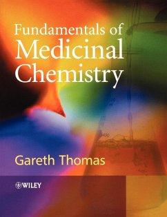 Fundamentals of Medicinal Chemistry - Thomas, Gareth