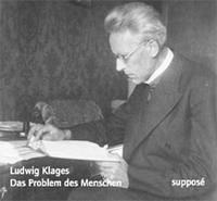 Das Problem des Menschen, 1 Audio-CD - Klages, Ludwig