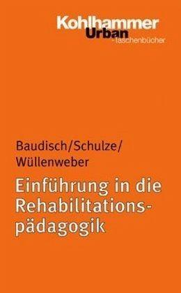 Rehabilitationspädagogik