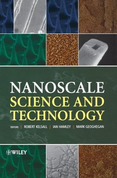 Nanoscale Science and Technology - Kelsall; Geoghegan; Hamley