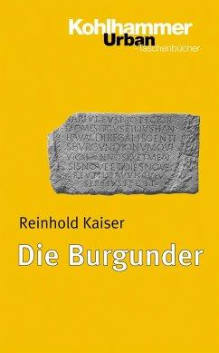 Die Burgunder - Kaiser, Reinhold