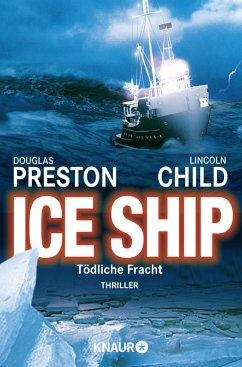 Ice Ship - Preston, Douglas; Child, Lincoln