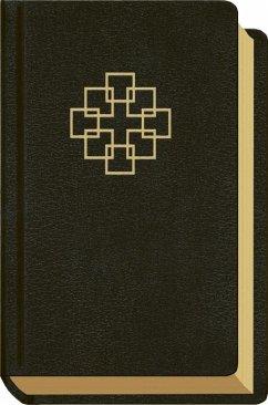Ausgabe C - Surbalin, schwarz