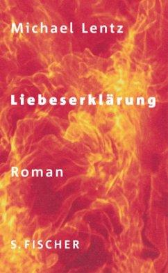 Liebeserklärung - Lentz, Michael