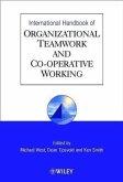 International Handbook of Organizational Teamwork and Cooperative Working