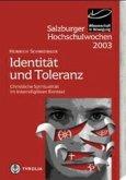 Identität und Toleranz