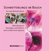 Schmetterlinge im Bauch, 1 Audio-CD