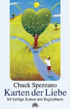 Karten der Liebe - Spezzano, Chuck