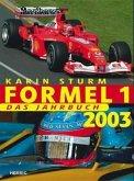 Formel 1, Das Jahrbuch 2003