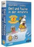 Emil und Pauline in der 3. Klasse, 2 CD-ROMs