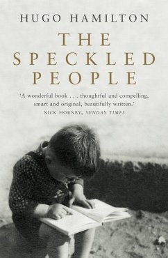 The Speckled People - Hamilton, Hugo