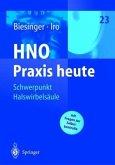 HNO Praxis heute. Bd.23