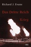 Krieg / Das dritte Reich Bd.3