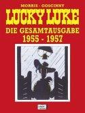 1955 - 1957 / Lucky Luke Gesamtausgabe Bd.3