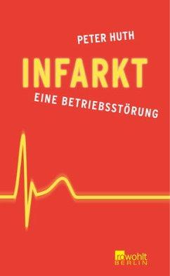 Infarkt - Huth, Peter