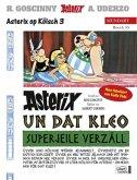 Asterix un dat Kleo; Asterix und Kleopatra / Asterix Bd.2 (kölsche Ausgabe)