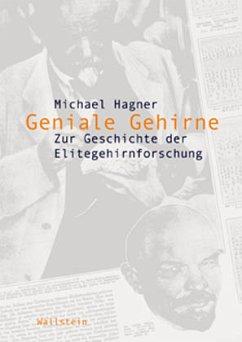 Geniale Gehirne - Hagner, Michael
