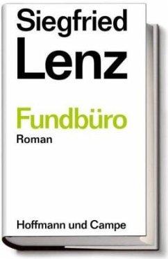 Fundbüro - Lenz, Siegfried