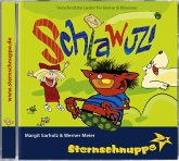Schlawuzi, 1 Audio-CD