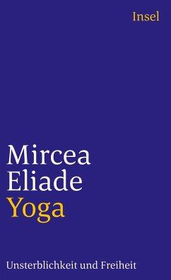 Yoga - Eliade, Mircea