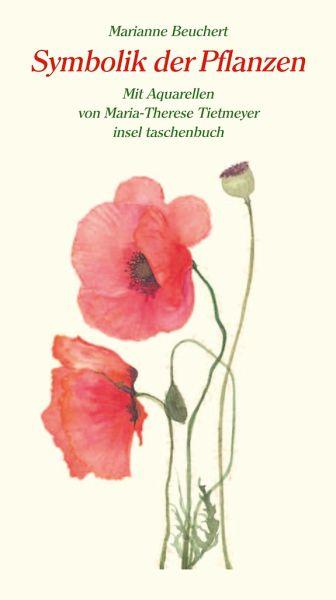 symbolik der pflanzen von marianne beuchert taschenbuch
