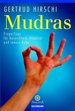 Mudras - Hirschi, Gertrud