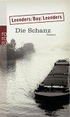 Die Schanz / Kommissar Toppe Bd.10