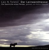 Der Leinwandmesser, 2 Audio-CDs