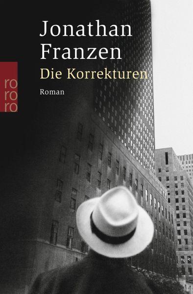 Die Korrekturen - Franzen, Jonathan