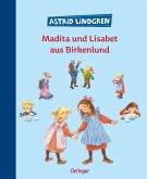 Madita und Lisabet aus Birkenlund. Sonderausgabe
