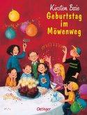 Geburtstag im Möwenweg / Möwenweg Bd.3