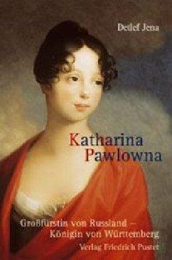 Katharina Pawlowna - Jena, Detlef