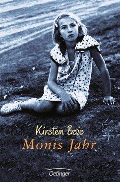 Monis Jahr - Boie, Kirsten