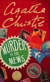 Hercule Poirot. Murder in the Mews