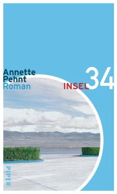 Insel 34 - Pehnt, Annette