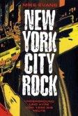 New York City Rock