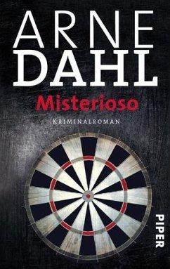 Misterioso / A-Gruppe Bd.1 - Dahl, Arne