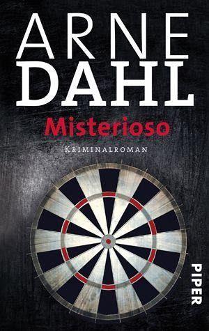 Buch-Reihe A-Gruppe von Arne Dahl
