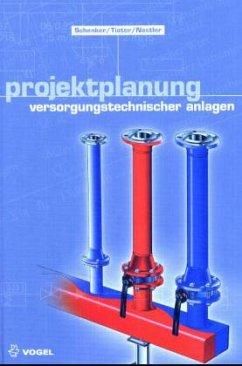 Projektplanung - Schenker, Maik; Tiator, Ingolf; Nestler, Roland
