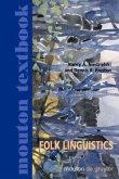 Folk Linguistics