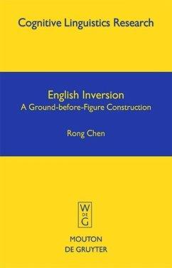 English Inversion - Chen, Rong