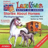 Stories About Horses, 1 Audio-CD\Pferdegeschichten, 1 Audio-CD, engl. Version