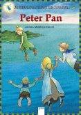 Peter Pan / Kinderbuchklassiker zum Vorlesen