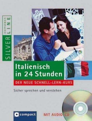 italienisch in 24 stunden schulb cher portofrei bei. Black Bedroom Furniture Sets. Home Design Ideas
