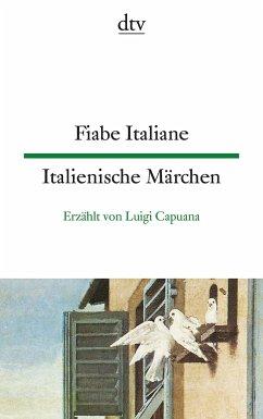 Fiabe Italiane / Italienische Märchen - Capuana, Luigi