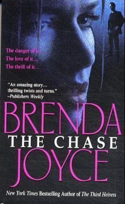 The Chase - The Chase [Jun 01, 2003] Joyce, Brenda