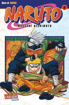 Naruto / Naruto Bd.3